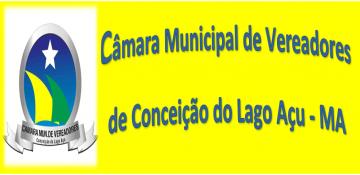 Câmara Municipal de  Conceição do Lago-Açu - MA