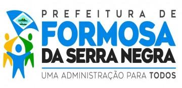 Prefeitura Municipal de Formosa Da Serra Negra