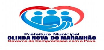 Prefeitura Municipal de Olinda Nova Do Maranhão