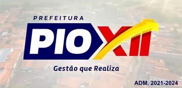Prefeitura Municipal de Pio XII