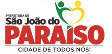Prefeitura Municipal de São João Do Paraíso