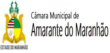 Câmara Municipal de Amarante Do Maranhão
