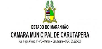 Câmara Municipal de Carutapera