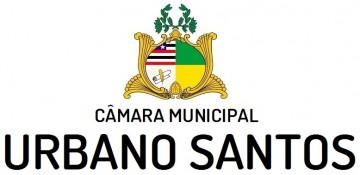Câmara Municipal de Urbano Santos