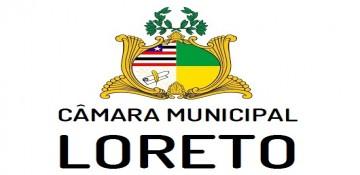 Câmara Municipal de Loreto