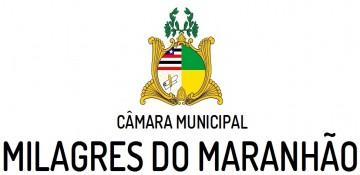 Câmara Municipal de Milagres Do Maranhão