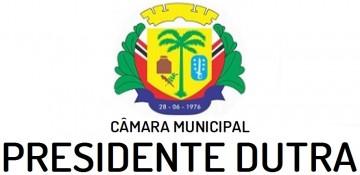 Câmara Municipal de Presidente Dutra