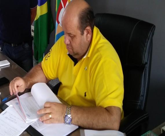 FAMEM - Federação dos Municípios do Estado do Maranhão